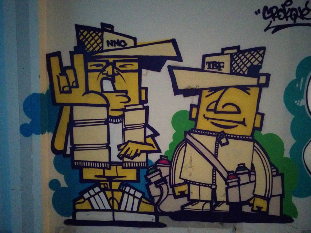 Image London Calling Soho Jam