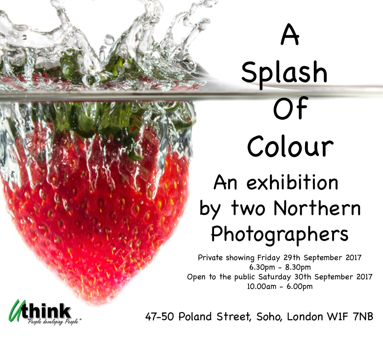 Image A Splash of Colour