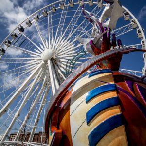 Image Wheel of Dreams