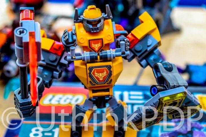 Image Legobot