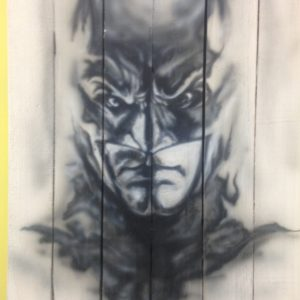 Image Bat Man