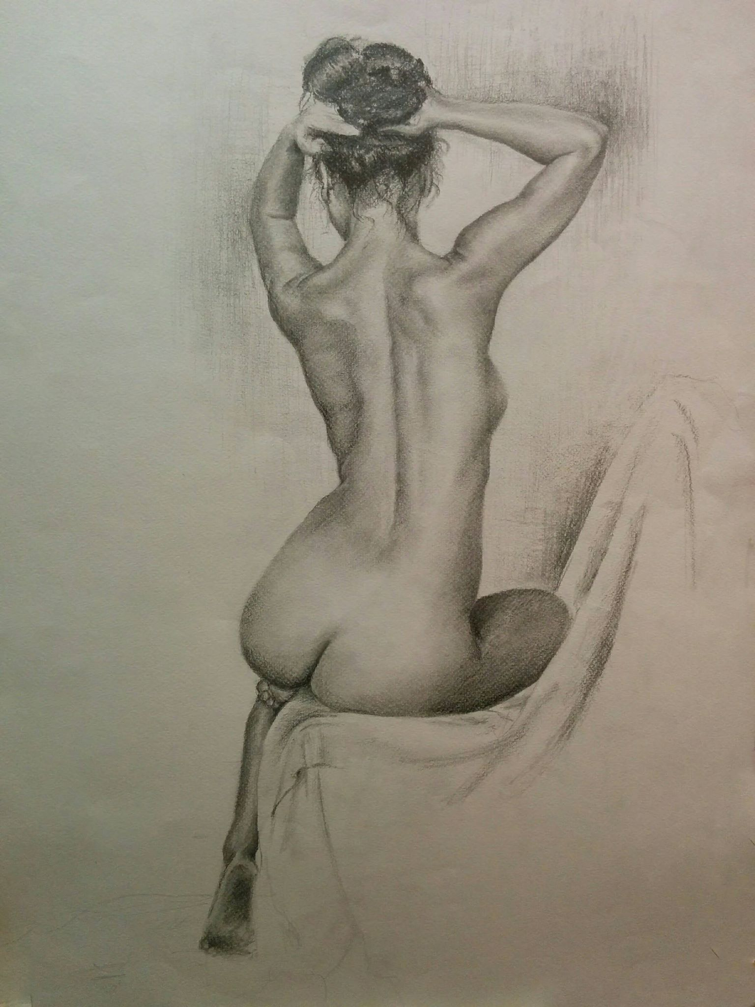 Image Classical Life Drawing