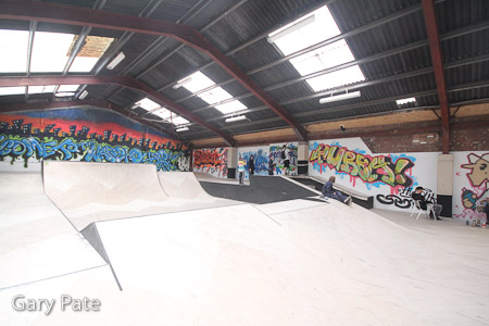 Image Sk8 Ramps
