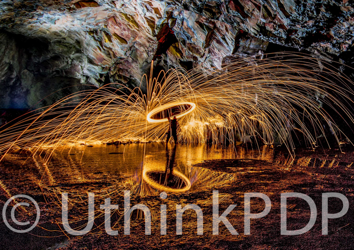 Image When Sparks Fly