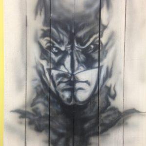 Image Bat Man