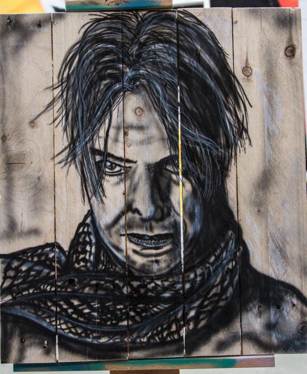 Image David Bowie