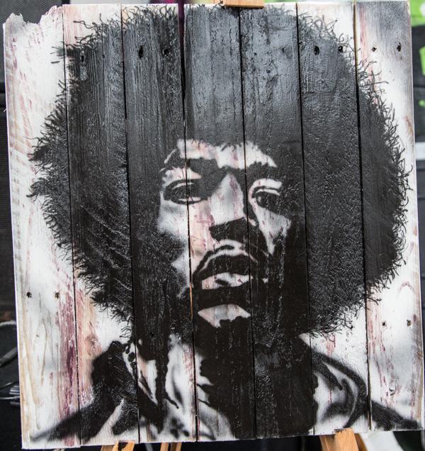 Image Jimi Hendrix