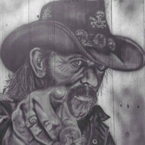 Image Lemmy Kilmister