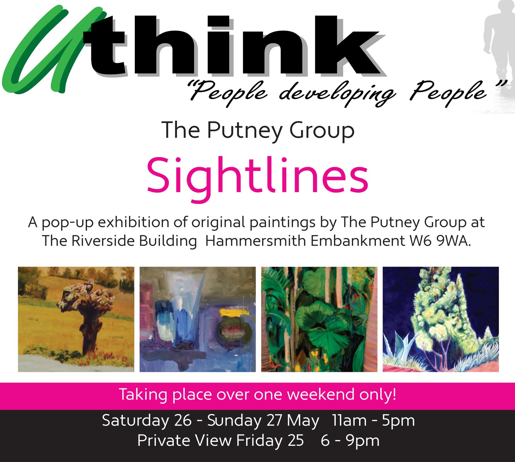 Image Sightlines poster