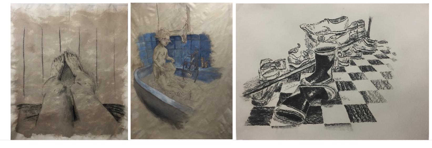 Image Anna's Work