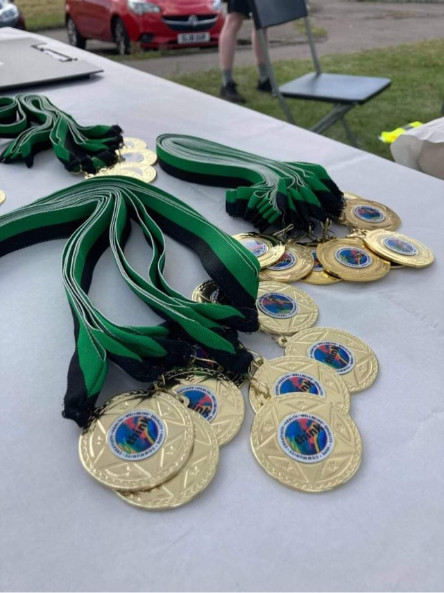 Image Medals
